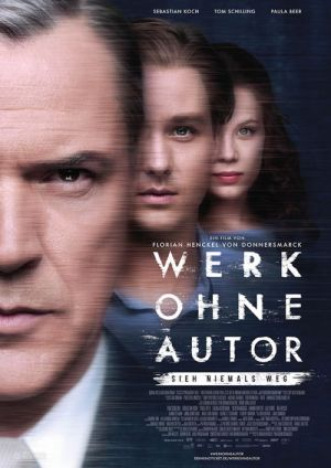 Werk ohne Autor (Kino) 2016