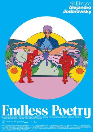 Endless Poetry (Poesía Sin Fin, 2016)