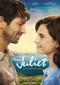 Deine Juliet, Guernsey (Kino) 2018
