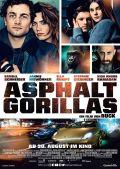 Asphaltgorillas (2018)