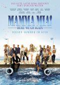 Mamma Mia! Here We Go Again! (2018)