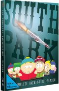 South Park - Die komplette einundzwanzigste Season