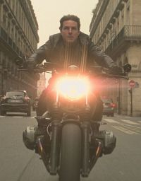 Mission: Impossible - Fallout (Mission: Impossible 6, 2018)