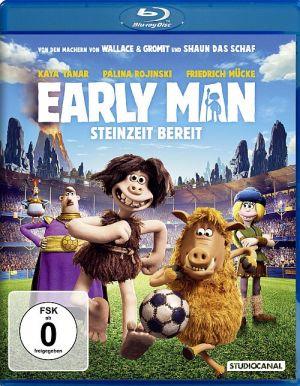 Early Man - Steinzeit bereit (2018)
