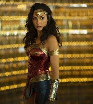 "Gal Gadot ist ""Wonder Woman 1984"" (2019)"