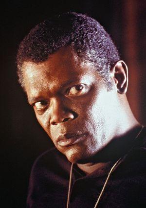 Samuel L. Jackson, No Good Deed (Szene) 2002