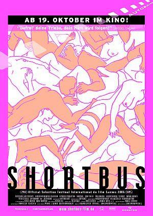 Shortbus (Kino) 2006