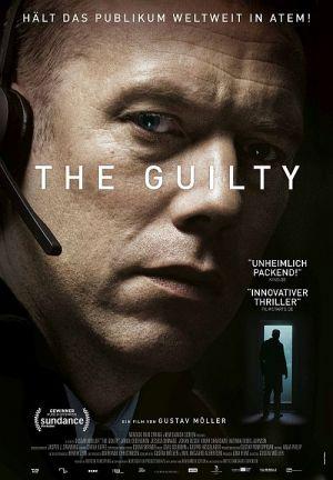 The Guilty (Den skyldige, 2018)