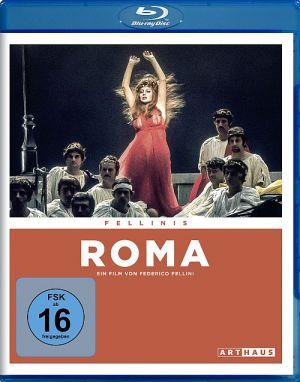 Fellinis Roma (1971)