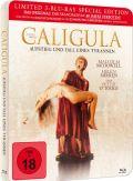Caligula - Aufstieg und Fall eines Tyrannen - Uncut (Limited 3-Disc Blu-Ray Steelbook Edition)