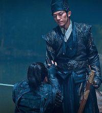 Brotherhood of Blades 2, Xiu chun dao II: xiu luo zhan chang (Szene) 2017