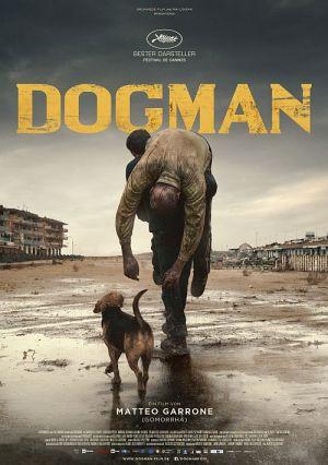 Dogman (Kino) 2018
