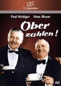 Ober, zahlen! (Ober zahlen, 1957)