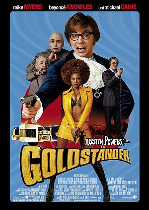 Austin Powers in Goldständer (Kino) 2002