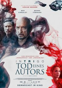 Intrigo - Tod eines Autors: Der Trailer
