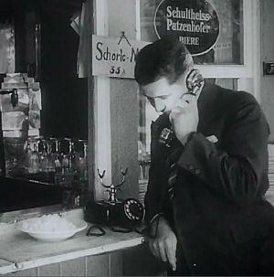 Menschen am Sonntag (Szene) 1930