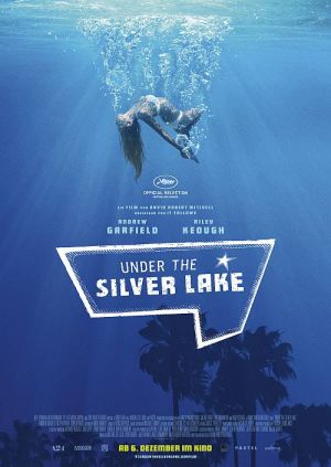 Under the Silver Lake (Kino) 2018