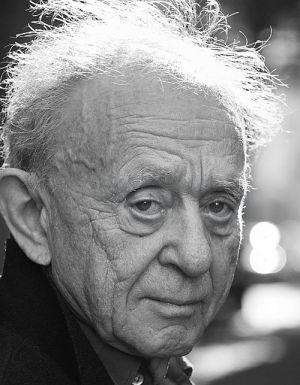 Frederick Wiseman (Ex Libris: Die Public Library von New York, 2017)