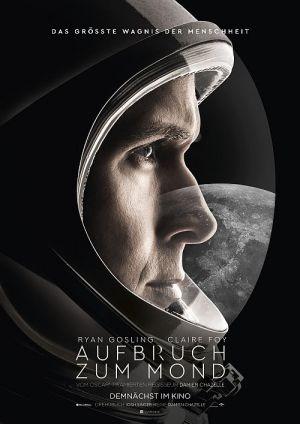 Aufbruch zum Mond (First Man, 2018)
