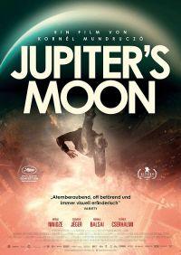 Jupiter's Moon, Jupiter holdja (Kino) 2017