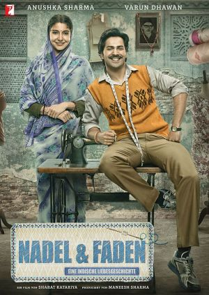 Nadel & Faden: Made in India (Sui Dhaaga: Made in India, 2018)