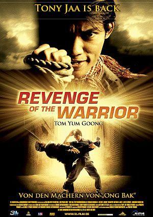 Revenge of the Warrior - Tom Yum Goong