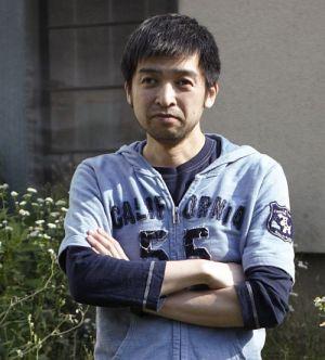 "Shôjirô Nishimi (""Mutafukaz"", 2018)"