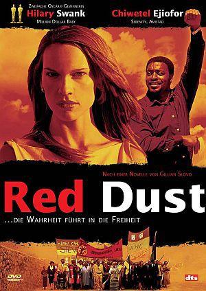 Red Dust - die Wahrheit führt in die Freiheit (DVD)