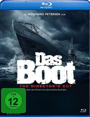 Das Boot - The Director's Cut (BD) 1981