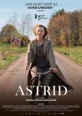 """Astrid (""""Unga Astrid"""", 2018)"""