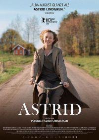 Astrid, Unga Astrid (Kino) 2018