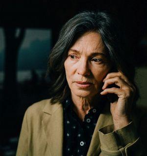 "Iris Berben ist ""Die Protokollantin"" (2018)"