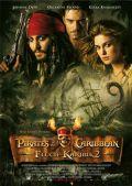 Pirates of the Caribbean - Fluch der Karibik 2 (Kino)