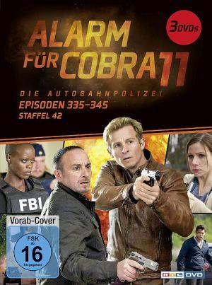 Alarm für Cobra 11: Die Autobahnpolizei - Staffel 42