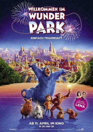 Willkommen im Wunder Park 3D, Wonder Park (Kino) 2019