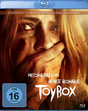 The Toybox (BD) 2018