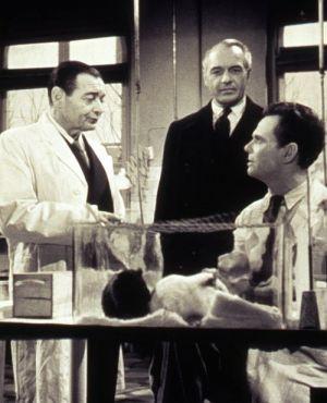 Der Verlorene (Szene) 1951