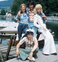 Alter Kahn und junge Liebe (1973)