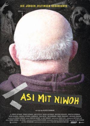 Asi mit Niwoh - Die Jürgen Zeltinger Geschichte (2018, Postermotiv)