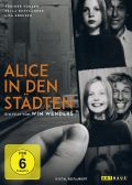 Alice in den Städten - Digital Remastered