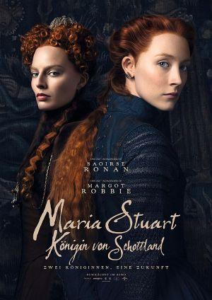 Maria Stuart, Königin von Schottland (Mary, Queen of Scots, 2018)