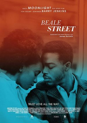 Beale Street, If Beale Street Could Talk (Kino) 2018