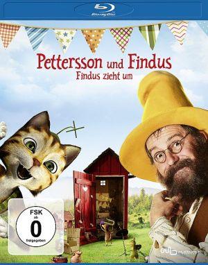 Pettersson und Findus - Findus zieht um (2018)