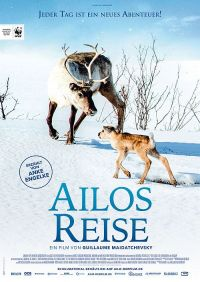 Ailos Reise - Große Abenteuer beginnen mit kleinen Schritten, Ailo: Une odyssée en Laponie (Kino) 2017