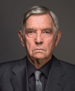 Tom Courtenay, Ein letzter Job, The King Of Thieves (Szene 05) 2018