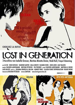 Lost in Genaration (Kino)