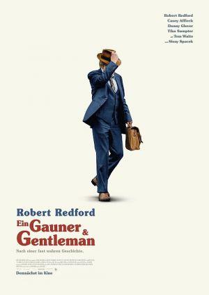 Ein Gauner und Gentleman (The Old Man & The Gun, 2018)