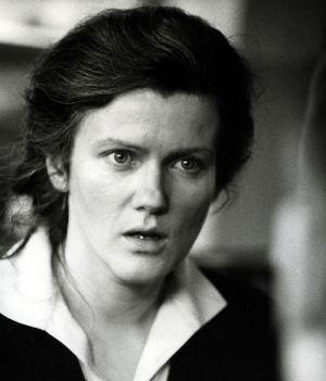 "Barbara Sukowa ist ""Rosa Luxemburg"" (1986)"