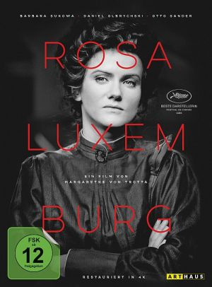 Rosa Luxemburg - Special Edition (1986)