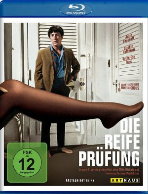 Die Reifeprüfung (The Graduate, 1967)